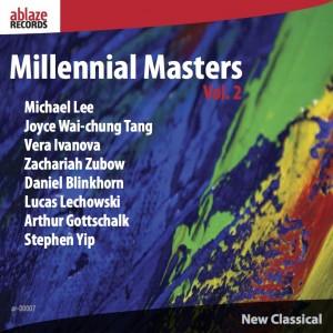 Ablaze Millenial Masters vol. 2
