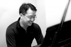 Michael Lee, composer
